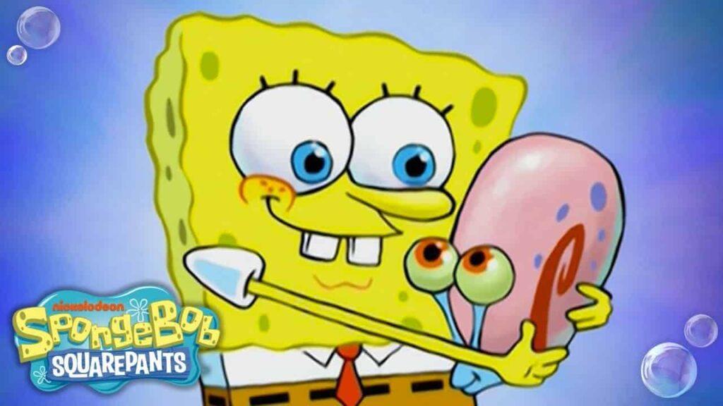 GARY COME HOME LYRICS - Spongebob Squarepants