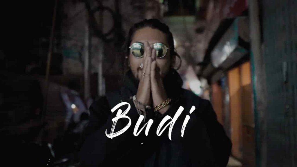 BUDI LYRICS -  Chirag Singh Khadka