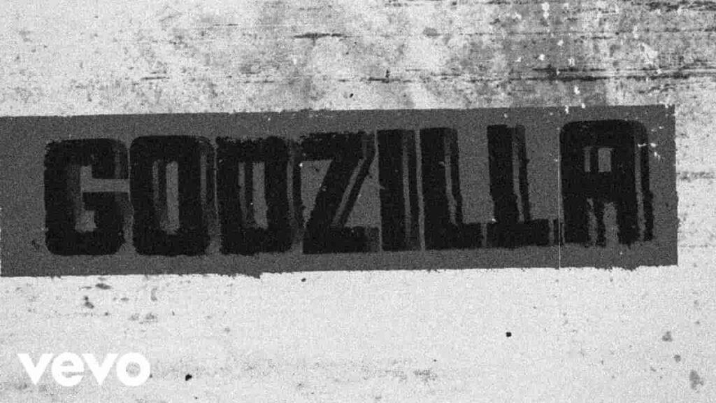 Eminem - Godzilla (feat. Juice WRLD) Lyrics