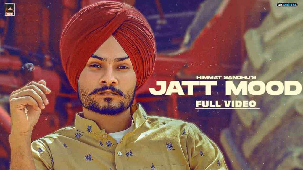 Jatt Mood Lyrics