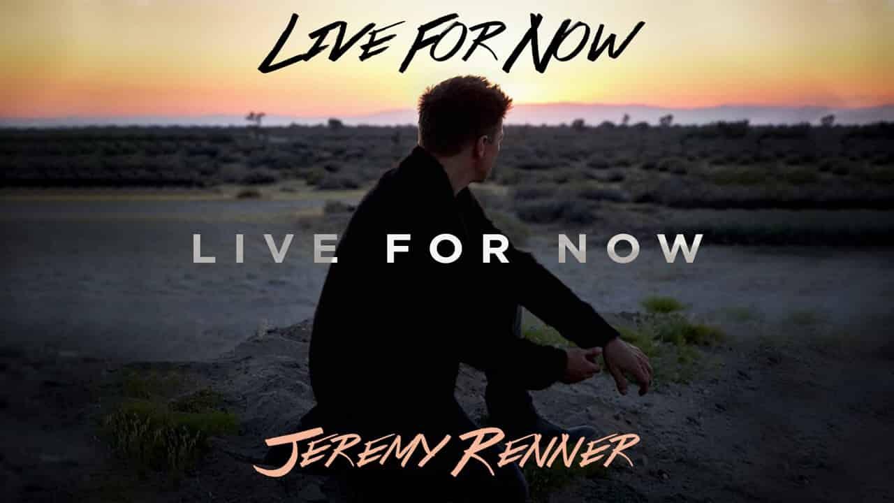 Live For Now Lyrics