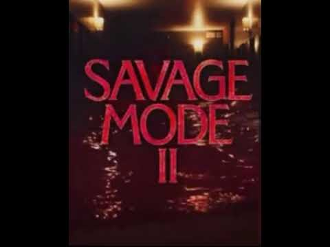 Savage mode 2 Lyrics