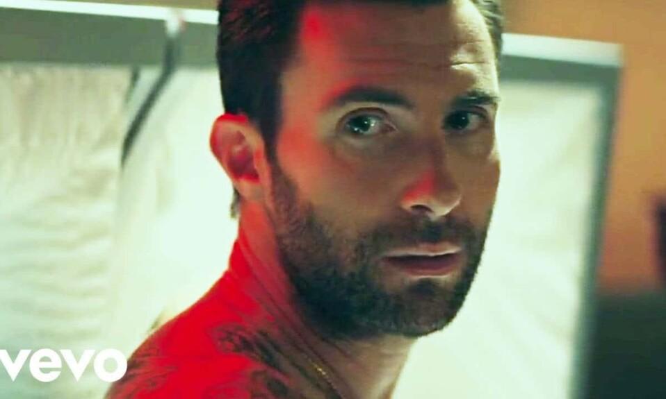 SO LET ME APOLOGIZE LYRICS - Maroon 5