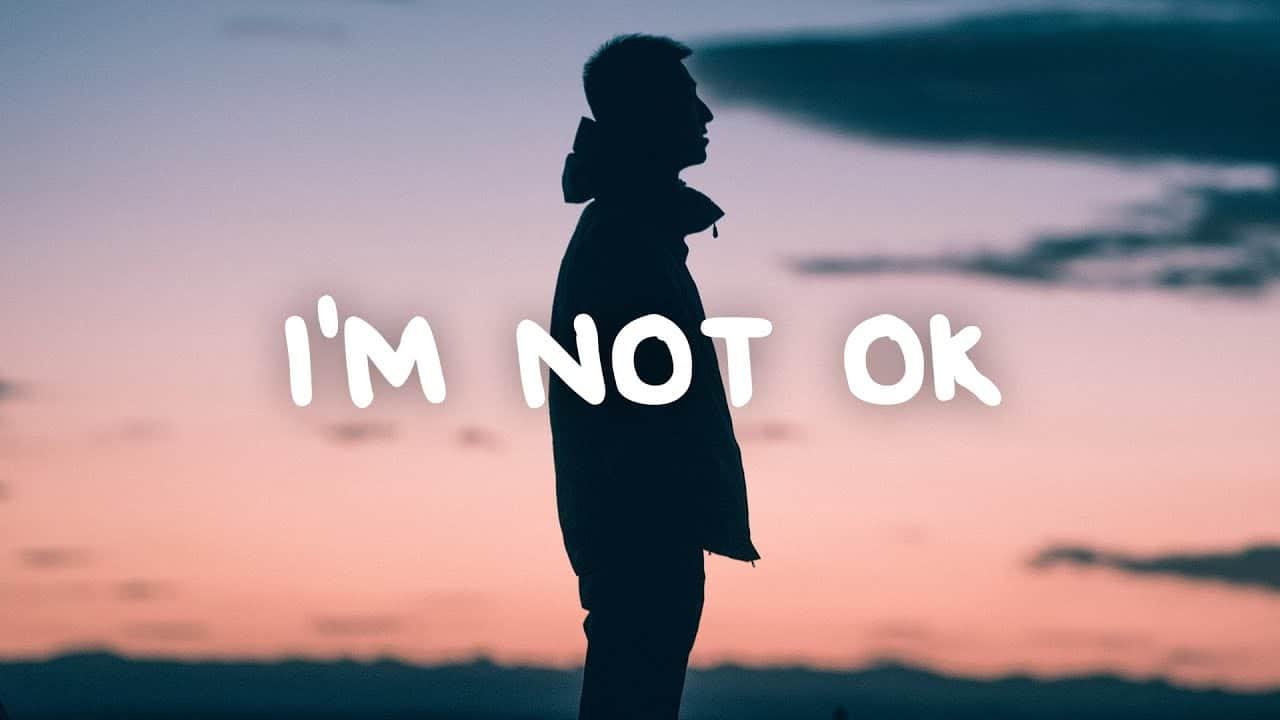 I'm Not Ok Lyrics