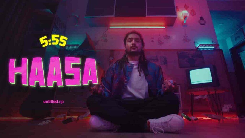 Haasa Lyrics