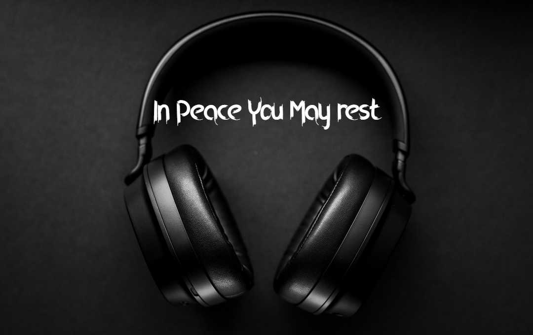 IN PEACE MAY YOU REST LYRICS - Metro Boomin