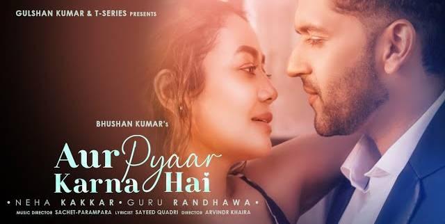 Aur Pyar Karna Hai Lyrics