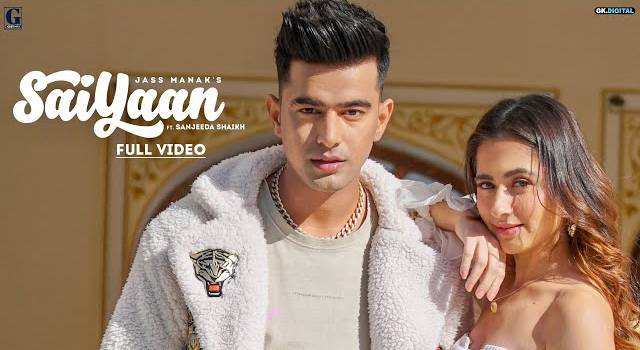 Mere Saiyan Pyar Ni Karda Lyrics - Jass Manak